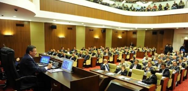 Ankara Büyükşehir Belediye Meclisi'nden Yeni Karar!