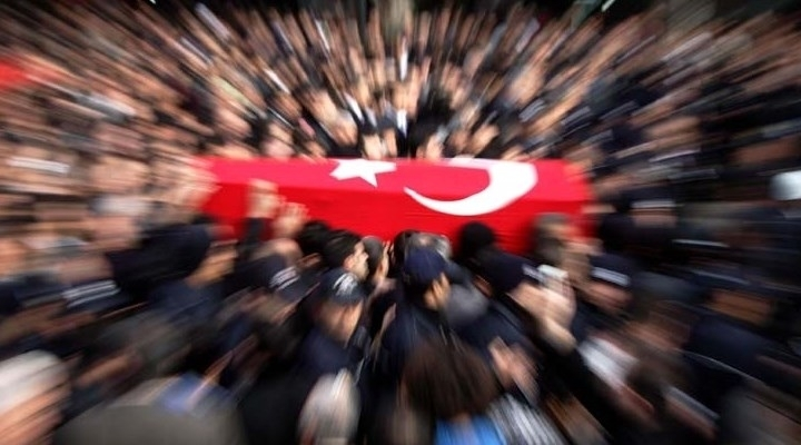 SON DAKİKA - Hakkari'den Çok Acı Haber: 2 Şehit, 1 Asker Yaralı