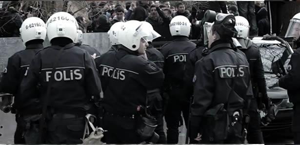 Ankara Polisi 36 Kişiyi Suçüstü Yakaladı