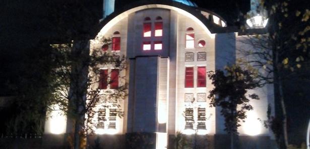 Ankara'da Bugün Ezan Ve Namaz Vakti Saat Kaçta (09.08.2015 Salı)