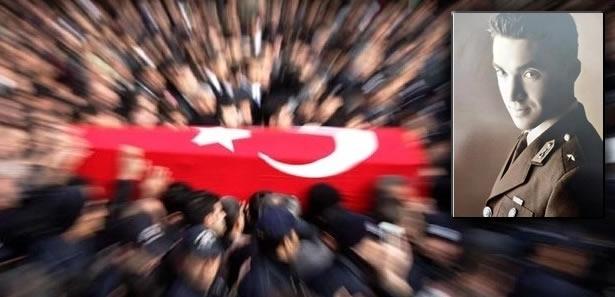 Ankaraya Şehit Mehmet Çiftçi'nin Ateşi Düştü