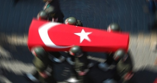 Ankara'ya Yine Şehit Ateşi Düştü