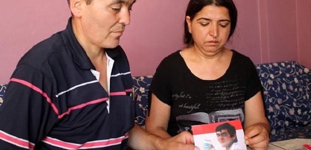 Berkin Elvan'ın Babası: 'Bu Ülkede Adaletin Olmadığını Görüyoruz'