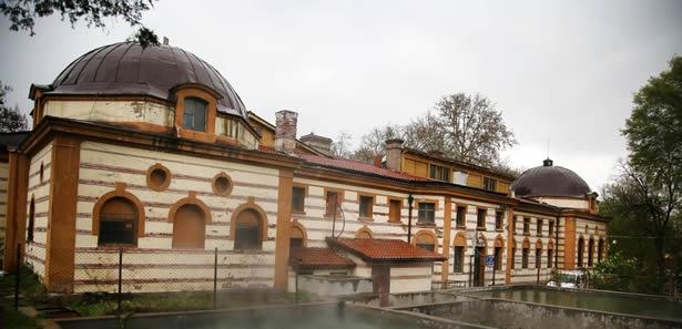Bulgaristan'da Osmanlı Hamamı Özelleştiriliyor