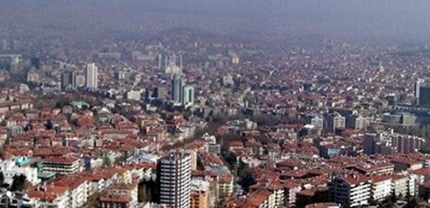 Çankaya Beytepe'deki 5 Taşınmaz Satışa Çıkarıldı