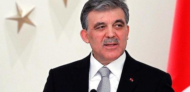Cumhurbaşkanı Gül'den Yeni Yıl Mesajı