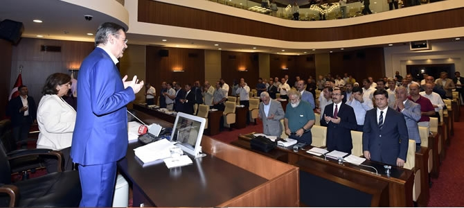 Darbe Girişiminden Sonra Ankara'da Alınan Kararlar