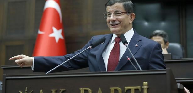 Davutoğlu: ''En Geç Haziran'da Milletimize Sunacağız''