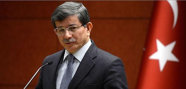 Davutoğlu, HDP ve CHP Yönetimine Yüklendi