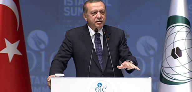 Erdoğan: 'Ölen de Öldüren de Müslüman'