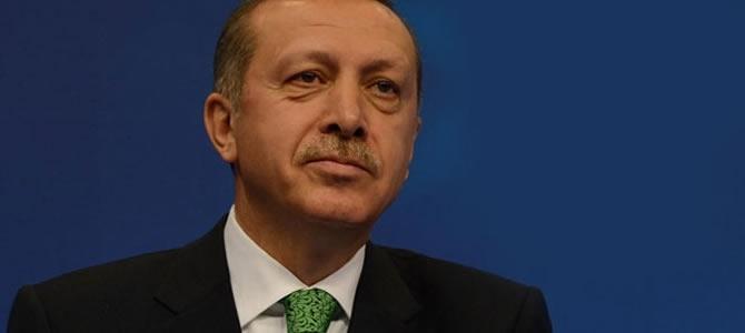 Erdoğan TOBB Hastanesi'nde Şehit Ailesini Ziyaret Etti