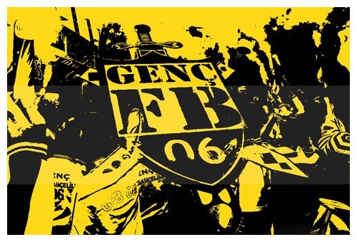 Genç Fenerbahçeliler 06 Grubu'ndan İftar Organizasyonu