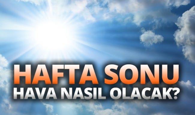 Hafta Sonu Yağış Olacak mı? Havalar Isınacak mı? Bursa'da Hava Durumu...