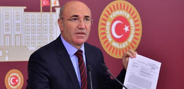 'Hiçbir Adalet Bakanının Yapmadığı Hukuksuzluğu Tarafsız Geçinen İpek Yaptı'