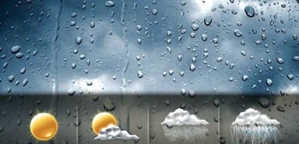 İstanbul'da Yağış Olacak mı? (24-25 Mart) İşte Hava Durumu...