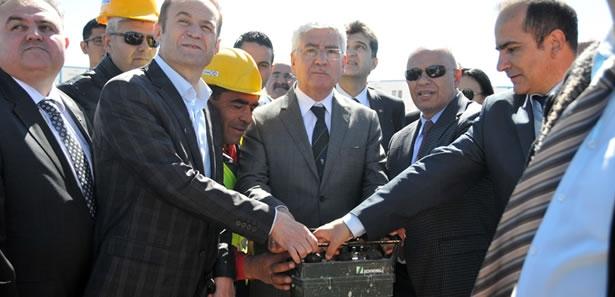 Karaman'da Hayvani Atıklardan Elektrik Üretilecek