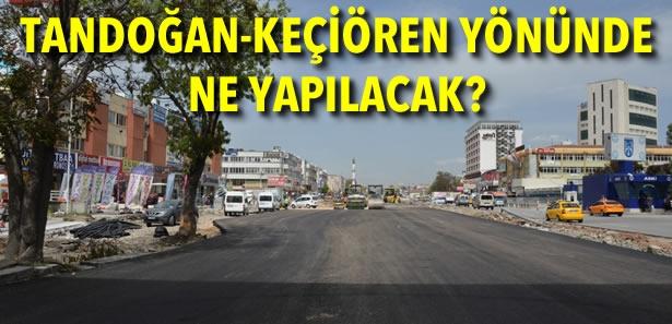 Kazım Karabekir'de Yol Genişletme Çalışması