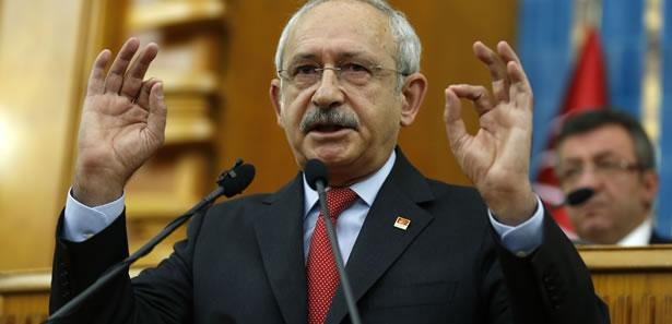 Kılıçdaroğlu Çıkıştı: 'Benim Ellerim de Temiz, Kalbim de'