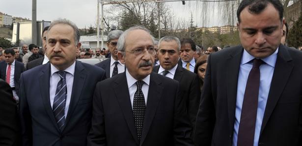 Kılıçdaroğlu: 'Ülke Kan Gölüne Döndü'