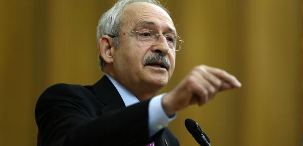 Kılıçdaroğlu: 'Yasal Düzenleme Yapalım'