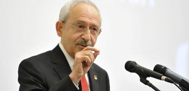 Kılıçdaroğlu: ''Zerrab'ın Tutuklanması Farklı Bir...''