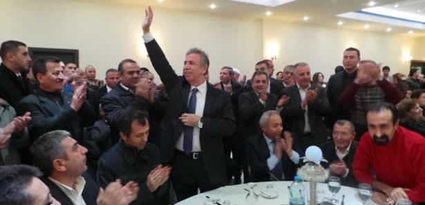 Mansur Yavaş'tan Mustafa Tuna'ya Çağrı