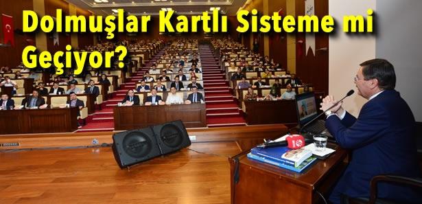 Melih Gökçek Ankara'da Gençlerle Buluştu
