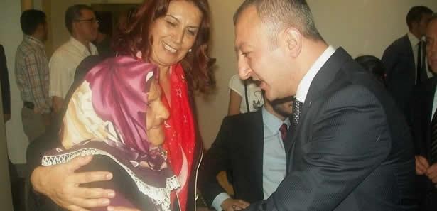 MHP Ankara İl Başkanı'ndan ''Kadınlar Günü'' Mesajı