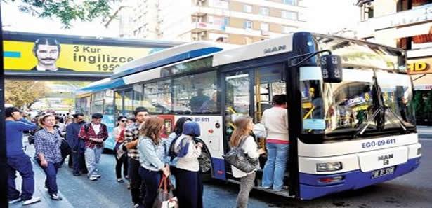 Öğrencilere Avantajı ile 'Ankarakart' Geliyor