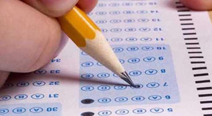 ÖSYM 2018 Yılı Sınav Takvimini Açıkladı