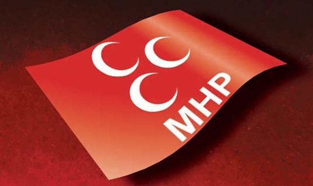 Otele Giremeyen MHP'liler Salona Alındı