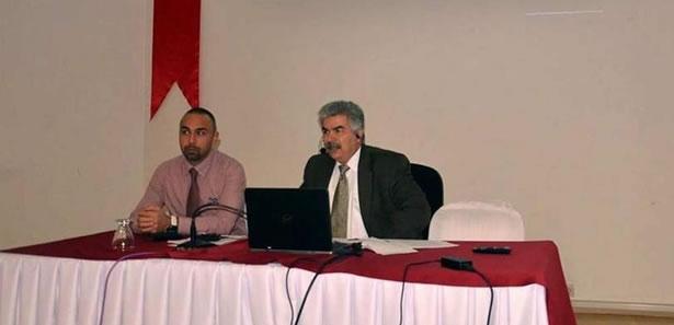 Sinop'ta Okul Servisi Şoförleri Bilgilendirildi