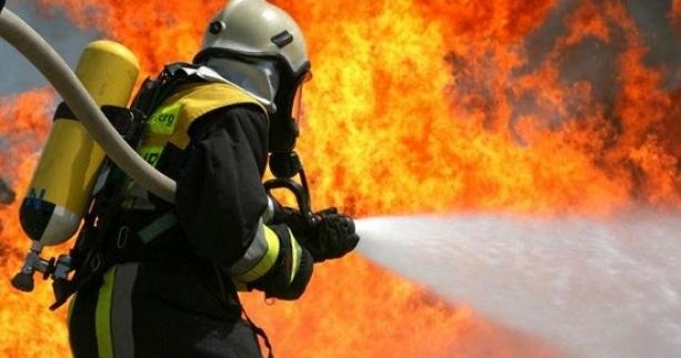 ŞOK! Ankara'da Bir Yılda Sigara Yüzünden 5 Bin Yangın