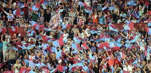 Trabzonspor Taraftarı Konya'ya Alınmayacak