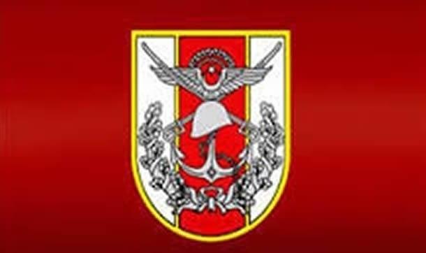 TSK: 8 PKK'lı Öldürüldü, 16 PKK'lı Yakalandı
