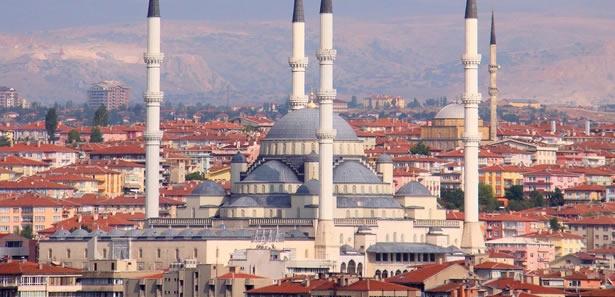Tunceli'de  Cuma Namazı Ne Zaman? İşte Trabzon'da Cuma Namazı Saati