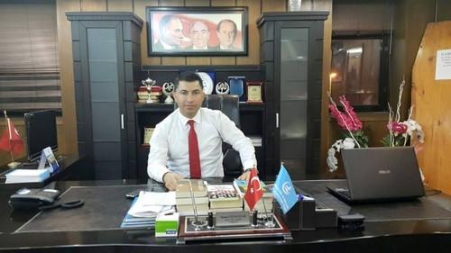 Ülkü Ocakları Adana eski İl Başkanı Yunus Uzunlular'a Silahlı Saldırı