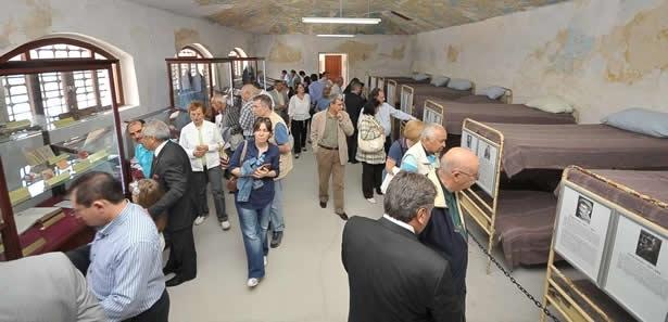 MÜZELER SENİ ÇAĞIRIYOR! Ankara'nın Kalbi Altındağ'da Müze Kardeşliği