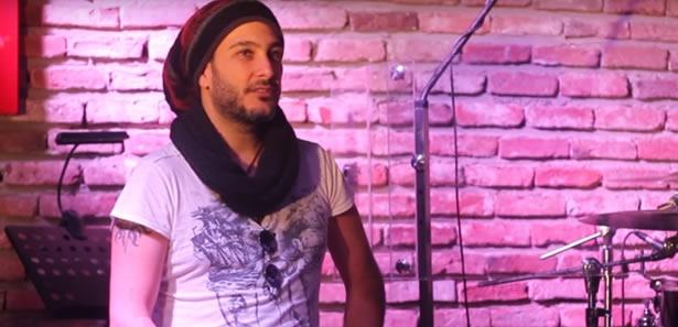 Ünlü Sanatçı Abidin Özşahin Haber Ankara'ya Konuştu