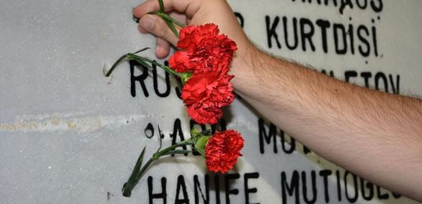 Yalova'da Depremde Hayatını Kaybedenler Anıldı