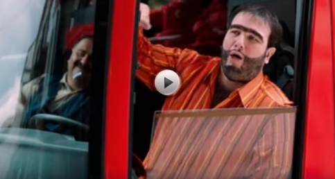 Merak Edilen Film ''Recep İvedik 5'' Fragmanı Yayınlandı