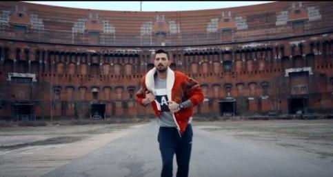 İDO'dan Sevgililer Gününe Özel Klip: ''Sen''
