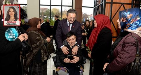 Altındağ'a Yeni Kültür Merkezi