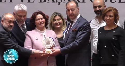 ASTOP Camiası, Dünya Gönüllüler Günü Ödül Töreni'nde Bir Araya Geldi