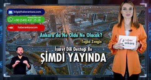 """TIKLA İZLE! 10. BÖLÜM YAYINDA... """"Tuğba Zengin'le Ankara'da Ne Oldu Ne Olacak?"""""""