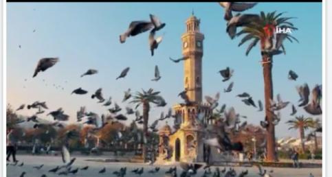 İletişim Başkanı Altun'dan ' Biz Bize Yeteriz Türkiyem' video paylaşımı