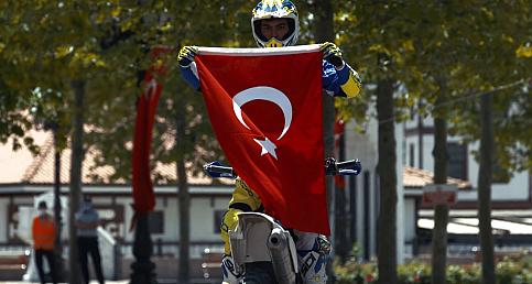 Kent Konseyi'nden Milli Mücadelenin karargâhı Ankara'dan 19 Mayıs videosu